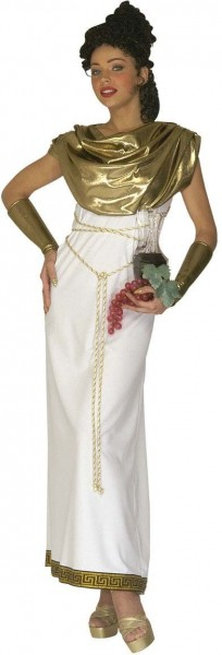 Griechische Göttin Hestia Kostüm 1