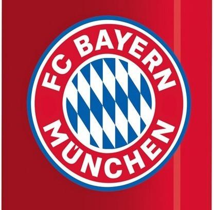2 canons à confettis du FC Bayern Munich