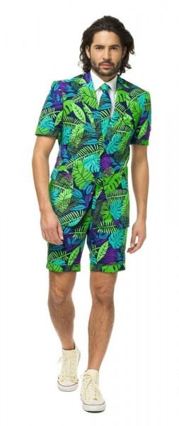 Juicy Jungle Summer Opposuit suit