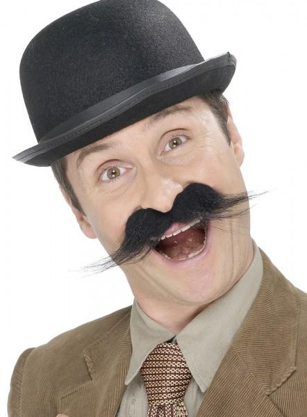 Schnauzbart Onkel Heinz