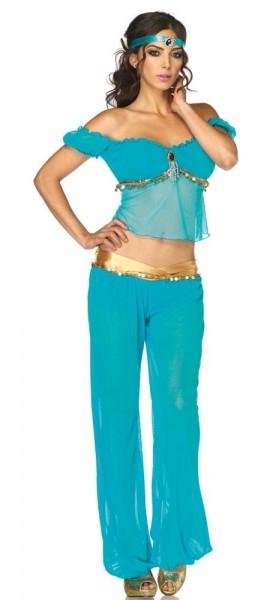 Orient Schönheit Jasmina Premium Kostüm