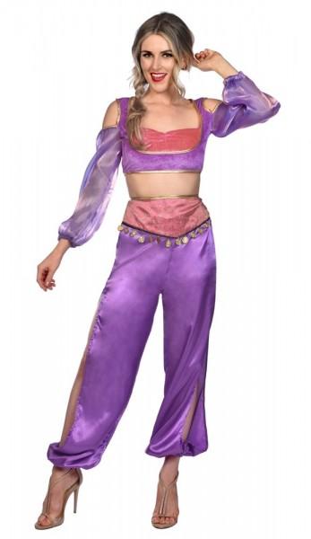 Kostium tancerka brzucha Amira damski