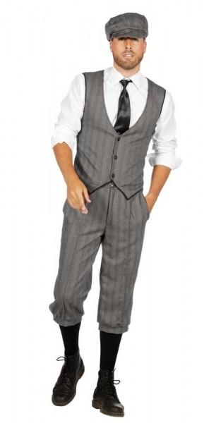 Costume da uomo degli anni '20 Oliver