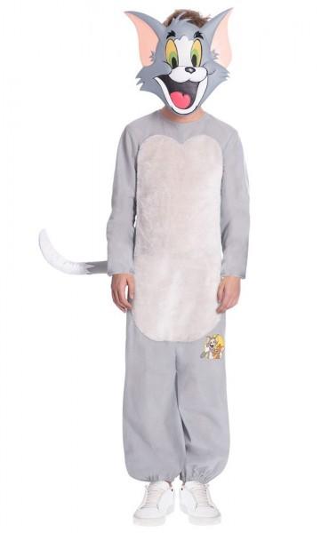 Kater Tom Kinder Kostüm