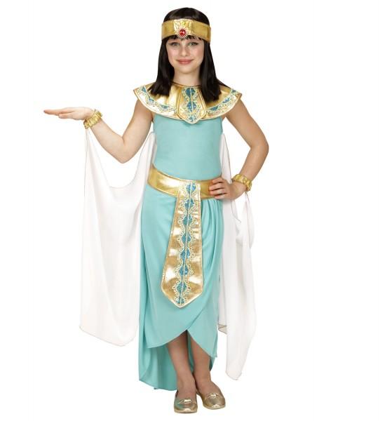 Kleine Pharaonin Kinderkostüm