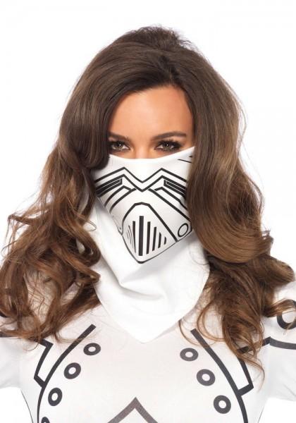 Ronja Roboter Maske