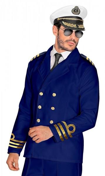 Chaqueta de capitán MS Amadea para hombre