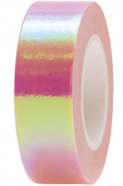 Rosa Perlmutt FSC Washi Tape 10m