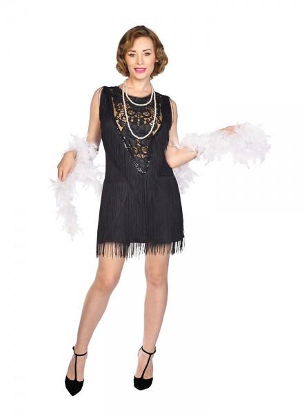 Costume Lady Charleston