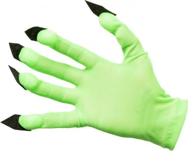 Monster Krallen Handschuhen