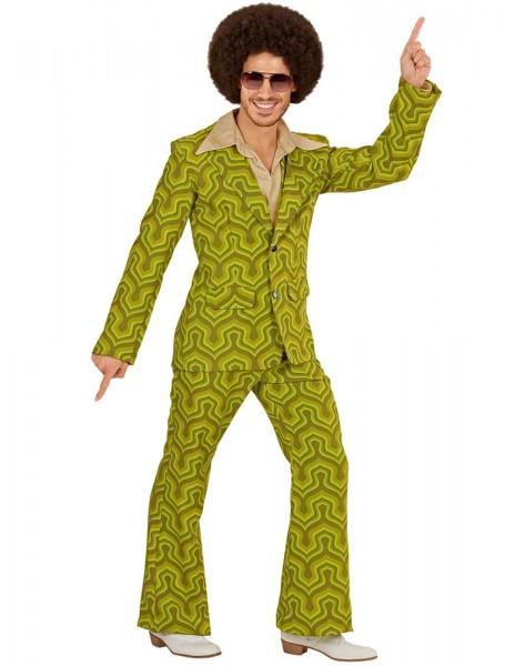 Costume de fête des années 70 hommes