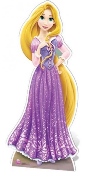 Prinzessin Rapunzel Aufsteller 1,63m