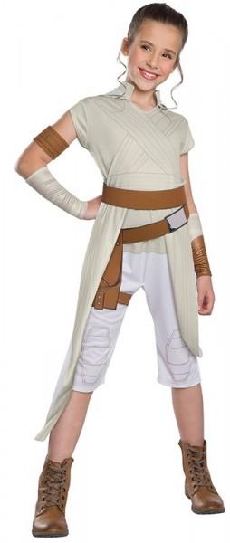 Star Wars Rey EP IX Kinderkostüm