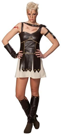 Gladiatorin Aurora Damenkostüm