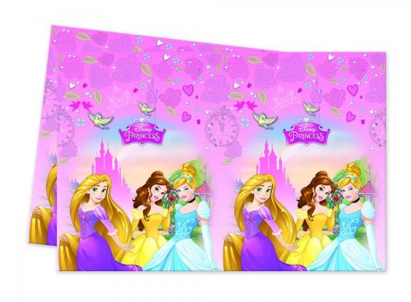 Disney Prinzessinnen Enchanted Moments Tischdecke 120 x 180cm