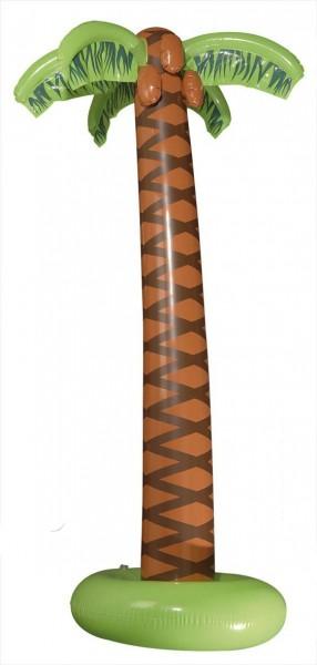 Aufblasbare Karibik Palme 180cm