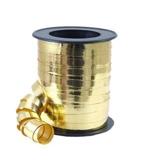 Geschenkband Gold 46m