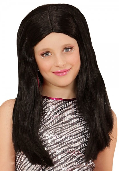 Kinder Beauty Perücke
