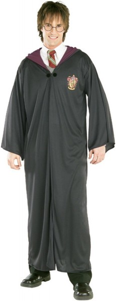 Harry Potter Herren Robe