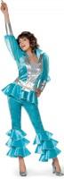 Disco Dancing Queen Kostüm