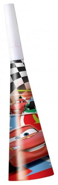 Cars Formula 6 Party Tröten 20cm