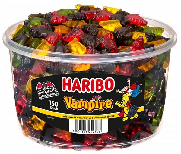 150 Haribo Vampire 1200g