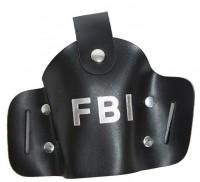FBI Gürteltasche Für Pistole