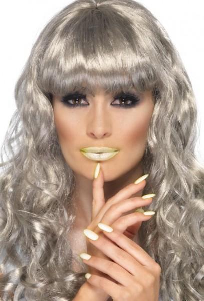 Nagellack und Make-Up Set Mit Leuchteffekt