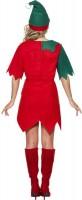 Elfi Weihnachtswichtel Kostüm Für Damen