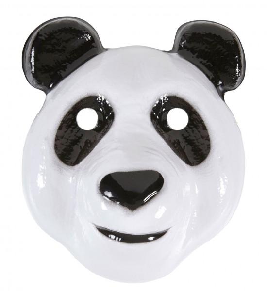 Pandabär Yogi Maske