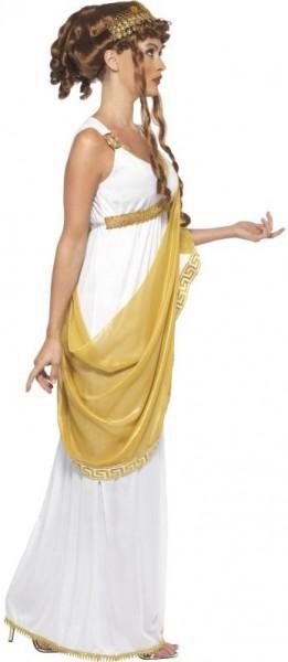 Trojaans dameskostuum