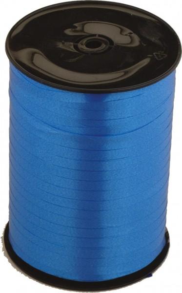 Nastro regalo Lucca blu royal 500m