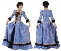 Barock Lady Lavinia Kostüm