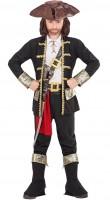 Paule Pirat Der Meere Kinderkostüm