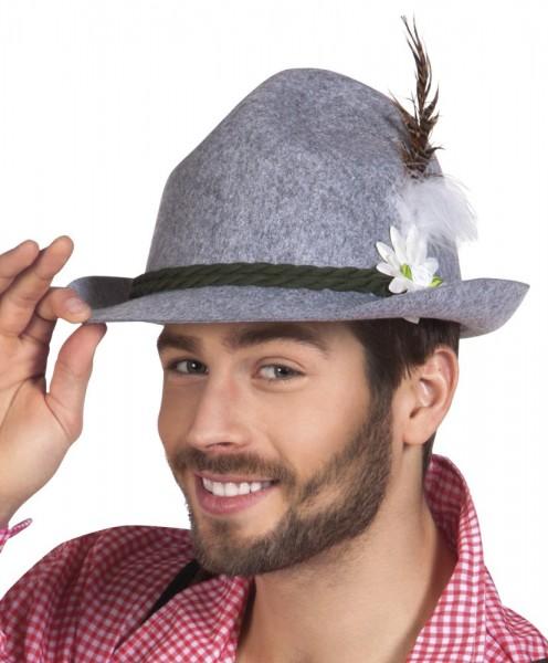 Bavarian hat Alfons