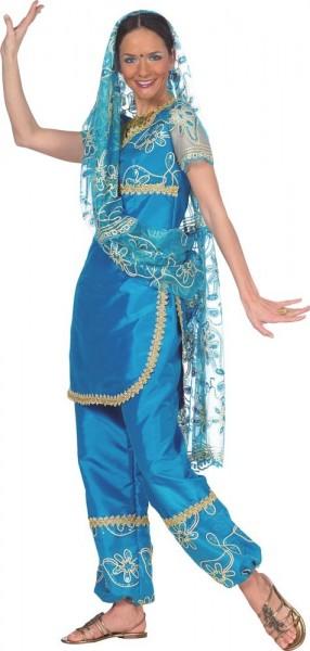Bollywood Damenkostüm Nohely