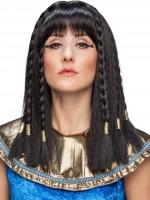 Königin Cleopatra Damenperücke