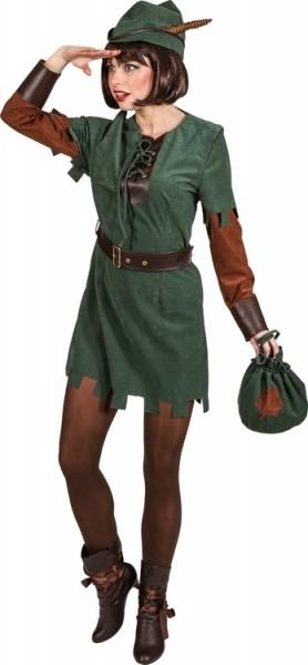 Robina Hood Damenkostüm