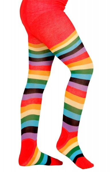 Collants enfants colorés 75 DEN