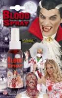Kunstblut Spray Für Bluttropfen 48ml