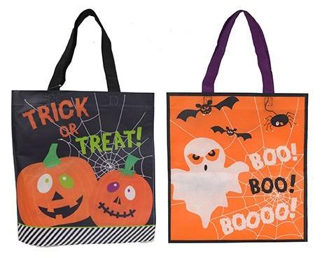 Halloween Süßigkeiten Tasche