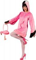 Flamingo Damenkostüm Feodora