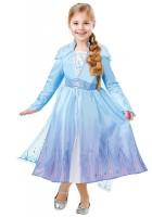 Frozen 2 Elsa Kinder Kostüm Deluxe