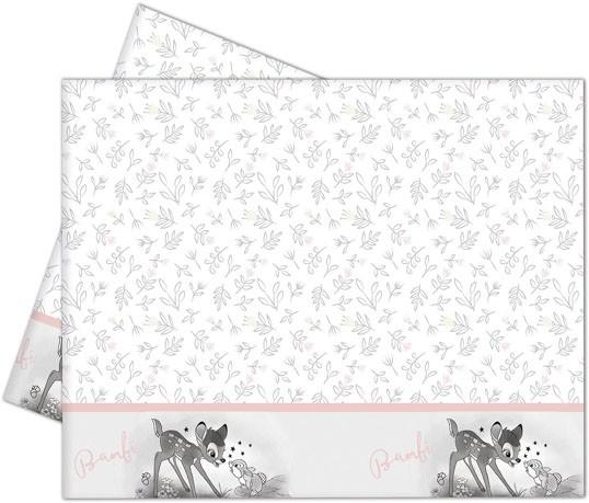 Bambis Welt Tischdecke 1,8 x 1,2m