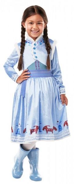 Prinses Anna Winter Magic kostuum kind