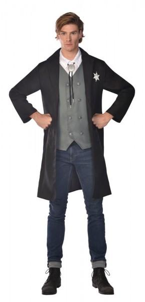 Sheriff Brooks Costume for Men