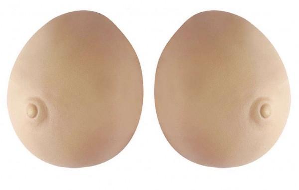 Künstliche Scherz Brüste