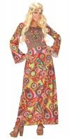 Hippie Kleid Janice