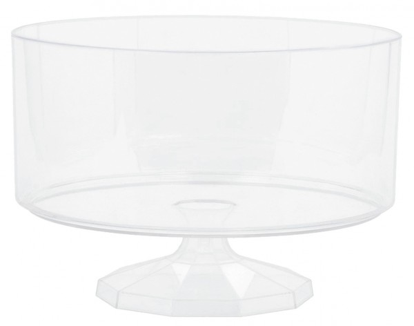 Trifle Bowl with Stand 15.2cm x 11.3cm