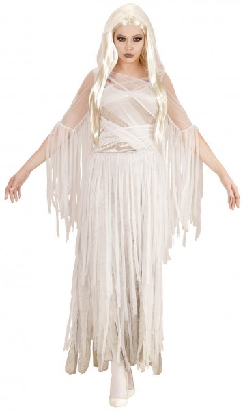 Floating Spirit Baroness Dress